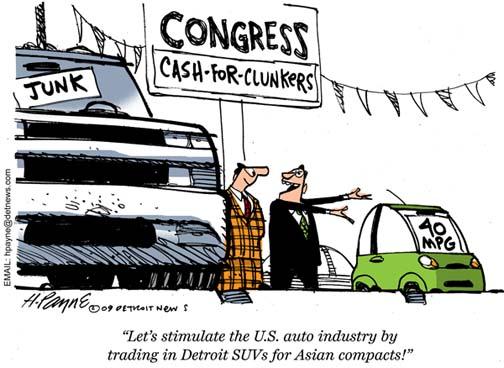 0828aClunkersAutoStimulus