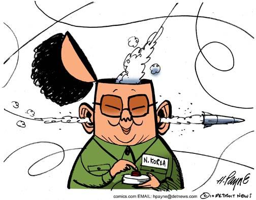 1130_NorthKorea_MissileBarrage