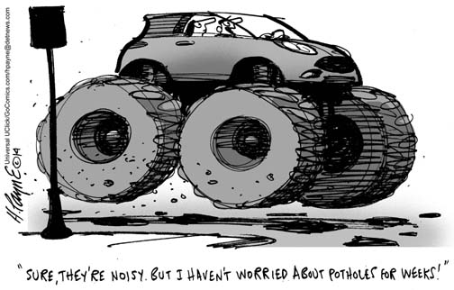 031914_CARtoon_TiresPotholes_GRAY