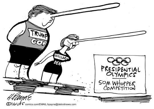 081216_TrumpHillaryOlympics_GRAY