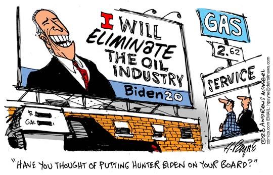 Henry Payne Editorial Cartoons